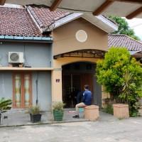 4. PT. BRI Kanca Palembang A.Rivai : Sebidang tanah luas 156 m2 berikut bangunan di Kel. Bukit Baru Kec. Ilir Barat I Kota Palembang