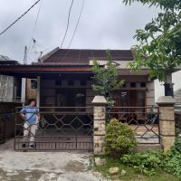 BRI: 1 bidang tanah dengan total luas 158 m2 berikut bangunan di Kota Balikpapan