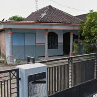 BRI Jombang - 1 bidang tanah dengan total luas 297 m2 berikut bangunan di Kabupaten Jombang