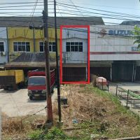 Bank Commonwealth : Sebidang tanah luas 154 m berikut bangunan di Kelurahan Bukit Lama, Kecamatan Ilir Barat I, Kota Palembang