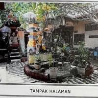 1 bidang tanah dengan total luas 1000 m2 berikut bangunan SHM No. 6968/Sumerta Klod di Kota Denpasar (BPR Lestari Bali)
