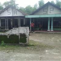 BRI Jombang - 1 bidang tanah dengan total luas 848 m2 berikut bangunan di Kabupaten Jombang