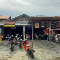 2BTNSy:1 bidang tanah dengan total luas 264 m2 berikut bangunan di Kota Balikpapan