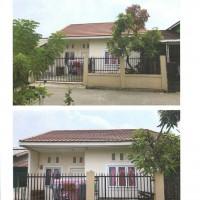 2. PT. BRI Kanca Palembang A.Rivai : Sebidang tanah luas 96 m2 berikut bangunan di Kel. Sako Kec. Sako Kota Palembang
