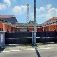 BNI Kanwil Malang 2) Sehamparan Tanah dan Bangunan SHM No. 1575 dan SHM No. 1576  di  Kel. Tisnonegaran Kec. Kanigaran Kota Probolinggo
