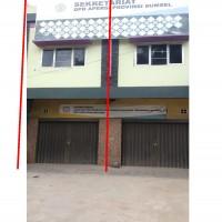 1.b. PT. BNI SKK : Sebidang tanah luas 102 m2 berikut bangunan di Kel. Sako Baru (dh. Sako ) Kec. Sako Kota Palembang