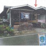 1 bidang tanah dengan total luas 201 m2 berikut bangunan di Kota Bontang