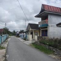 Bank Mandiri - 1 bidang tanah dengan total luas 150 m2 berikut bangunan di Kabupaten Bengkalis