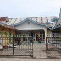 Bank Mandiri - 1 bidang tanah dengan total luas 937 m2 berikut bangunan di Kabupaten Bengkalis
