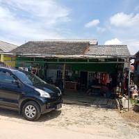 BTPN: 1 bidang tanah dengan total luas 137 m2 berikut bangunan di Kota Balikpapan
