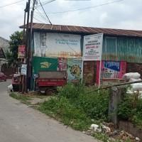 1 bidang tanah dengan total luas 245 m<sup>2</sup> di Kota Depok