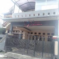 BPR CENTRAL ARTHA REZEKI = SHM 1085 LT 171 M2 di Perumahan Baranang Siang Indah, Jl Megamendung IV Blok E V No11, Katulampa, Kota Bogor