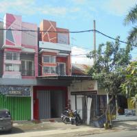 1 bidang tanah dengan total luas 116 m<sup>2</sup> berikut bangunan di Kota Malang