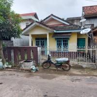 1. PT. BRI Kanca Palembang A.Rivai :  Sebidang tanah luas 120 m2 berikut bangunan di Kel. Sako Kec. Sako Kota Palembang