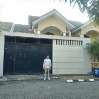 BRI Solo Baru - 1 bidang tanah dengan total luas 144 m2 berikut bangunan SHM 3955, di Kel. Madegondo Kec. Grogol Kab. Sukoharjo