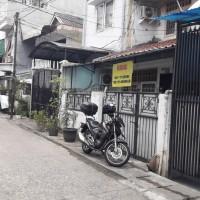 BRI Kota : 1 bidang tanah dengan total luas 79 m2 berikut bangunan di Kota Jakarta Pusat