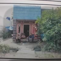 (BNI SKK Pekanbaru) sebidang tanah dan bangunan luas 108 m2, SHM No. 8696, di Tarai Bangun, Tambang, Kampar