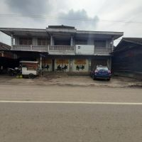 1 bidang tanah dengan total luas 610 m2 berikut bangunan di Kabupaten Sumedang