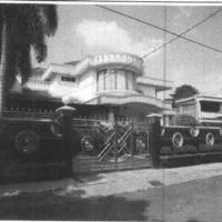 KEB HANA: PT Handal JK: 1 bidang tanah dengan total luas 1170 m2 berikut bangunan di Kabupaten Purwakarta