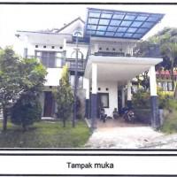 Bank Mandiri RSAM Surabaya - 1 bidang tanah dengan total luas 261 m2 berikut bangunan di Kota Batu