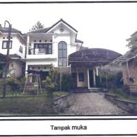 Bank Mandiri RSAM Surabaya - 1 bidang tanah dengan total luas 266 m2 berikut bangunan di Kota Batu