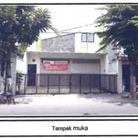 Bank Mandiri RSAM Surabaya - 1 bidang tanah dengan total luas 447 m2 berikut bangunan di Kabupaten Kediri