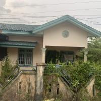 BNI Pbun : T&B SHM 3497  luas 164 m2 di Jl. Kawitan gg. Onta No. 25 Kotawaringin Barat