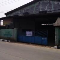 SHM No. 209/Waluya, LT 1080 m2, Jl. Urip Sumoharjo No. 15, Waluya, Cikarang Utara, Bekasi