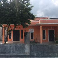 BNI Pangkalan Bun : T&B SHM 4469 luas 200 m2 di Jl. Pasir Panjang Perum Cempaka Putih Permai No. 16 Kotawaringin Barat