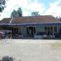 BTN - 2 bidang tanah dengan total luas 3004 m2 berikut bangunan SHM 329, 40 ,1622 di Desa Kalikotes, Kec. Kalikotes, Klaten