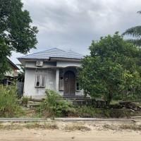BNI Pangkalan Bun : T&B SHM No. 6739 luas 253 m2 di Perumahan Toraa Graha Utama Mas III Kav. 2 Kabupaten Kotawaringin Barat