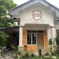 BNI Pangkalan Bun : T&B SHM No. 3399 luas 183 m2 di Jl. Malijo No. 37, Madurejo Kab Kotawaringin Barat