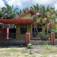 BNI Pangkalan Bun : T&B SHM 5429 luas 200 m2 di Perum Ayu Graha No. 8 Jl. Bhayangkara RT. 07 Kabupaten Kotawaringin Barat
