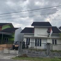 BNI Pangkalan Bun : T&B SHM No. 8843 luas 209 m2 di Perumahan Griya Indah Mandiri Jl. Pemuda, Madurejo Kab.Kotawaringin Barat