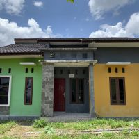 BNI Pangkalan Bun : T&B SHM No. 8422 luas 182 m2 di Perumahan Graha Pesona Blok.B7, Madurejo, Kab. Kotawaringin Barat