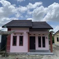 BNI Pangkalan Bun : T&B SHM No. 8701 luas 203 m2 di Jl. Samari II Perumahan Samari Residence Kav. B3 Kotawaringin Barat