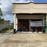 BNI Pangkalan Bun : T&B  SHM No. 2508 luas 820 m2 di Jl. Diponegoro Kel. Madurejo  Kec. Arut Selatan Kab. Kotawaringin Barat