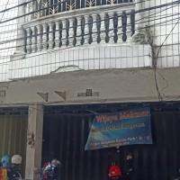 1 bidang tanah dengan total luas 85 m<sup>2</sup> berikut bangunan di Kota Surabaya