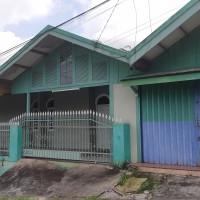 Permata: 1 bidang tanah dengan total luas 225 m2 berikut bangunan di Kota Balikpapan