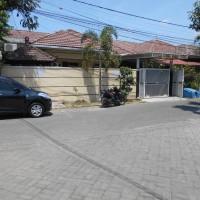 1 bidang tanah dengan total luas 252 m2 berikut bangunan di Kota Surabaya