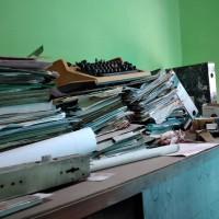 Kemenag Bondowoso: Inventaris Kantor  di Kabupaten Bondowoso