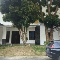 BCA - sebidang tanah luas 238 m2 berikut bangunan di Komplek Perumahan Diamond Palace Blok B Nomor 28 A Kelurahan Belian Batam