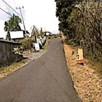 BPR Lestari (26-04): 1 (satu) bidang tanah SHM No. 01042 luas 2000 m2 di Ds. Kayuputih, Kec. Sukasada, Kab. Buleleng