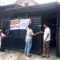 BPR Duta Perdana - 1 bidang tanah dengan total luas 84 m2 berikut bangunan di Kota Batam