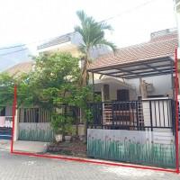 1 bidang tanah dengan total luas 108 m<sup>2</sup> berikut bangunan di Kota Surabaya