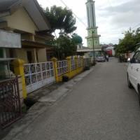 PNM - Sebidang tanah dengan luas 284 m2 berikut bangunan, SHM No 1854 di Kel. Air Putih, Kec. Samarinda Ulu, Samarinda