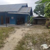 1 bidang tanah dengan total luas 998 m2 berikut bangunan di Kabupaten Batang Hari