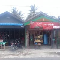 PNM SIantar2-1 bidang tanah dengan total luas 400 m2 berikut bangunan di Desa Pekan Tanjung Beringin Kabupaten Serdang Bedagai