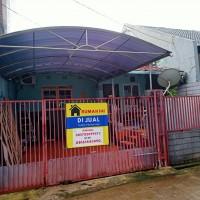 Panin - 1 bidang tanah dengan total luas 113 m2 berikut bangunan, SHM  1471/Katulampa di Kota Bogor