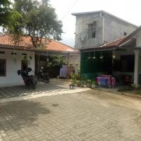 BRI Cut Mutiah : 1 bidang tanah dengan total luas 430 m2 berikut bangunan di Jagakarsa Jakarta Selatan